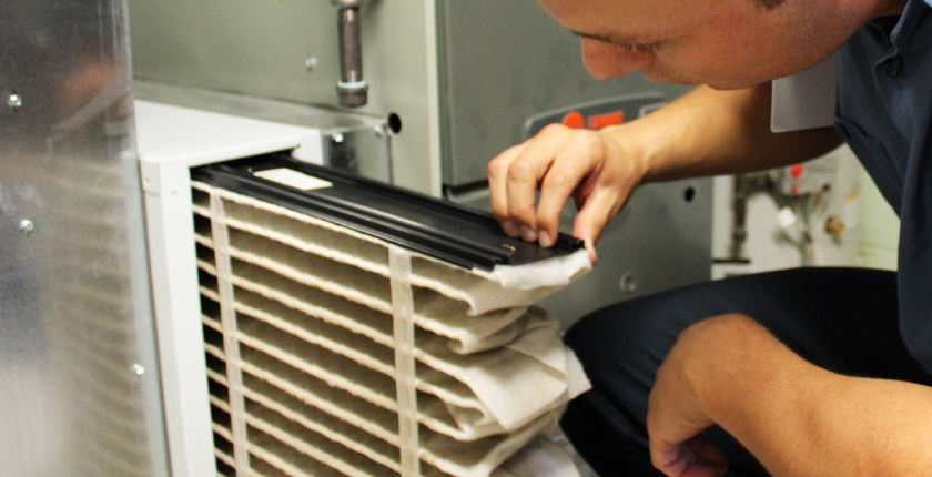 How, Why and When to Change Your Furnace Filter