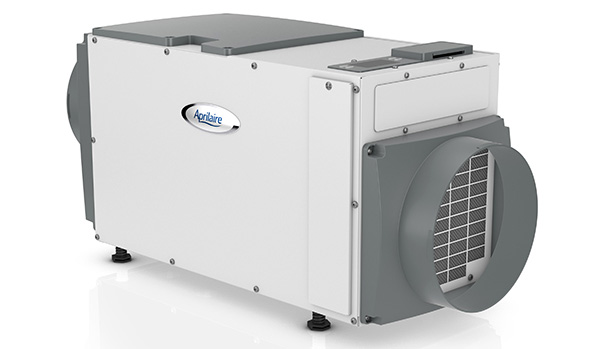 Aprilaire E100 Dehumidifier Product Review