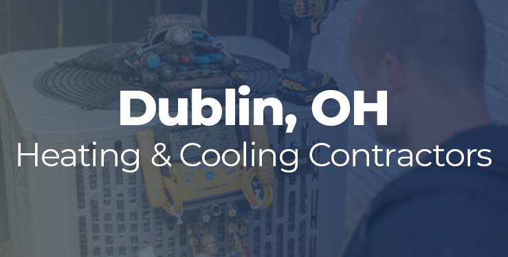 Best HVAC Contractors in Dublin, OH