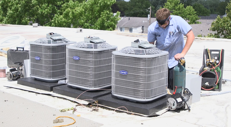 10 Best Reasons to Pick Fire & Ice for Your Multi-Family HVAC
