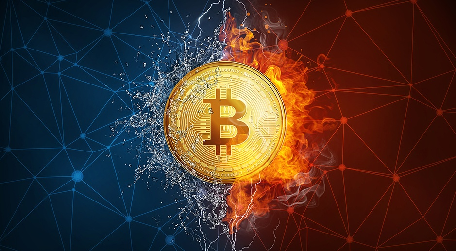 Now Accepting Bitcoin For Columbus, OH HVAC Services