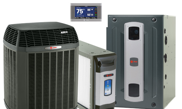 The Cost of HVAC: Replacement, Installation and Service