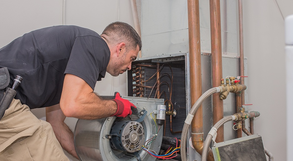 Disposing and Recycling HVAC Equipment & Materials