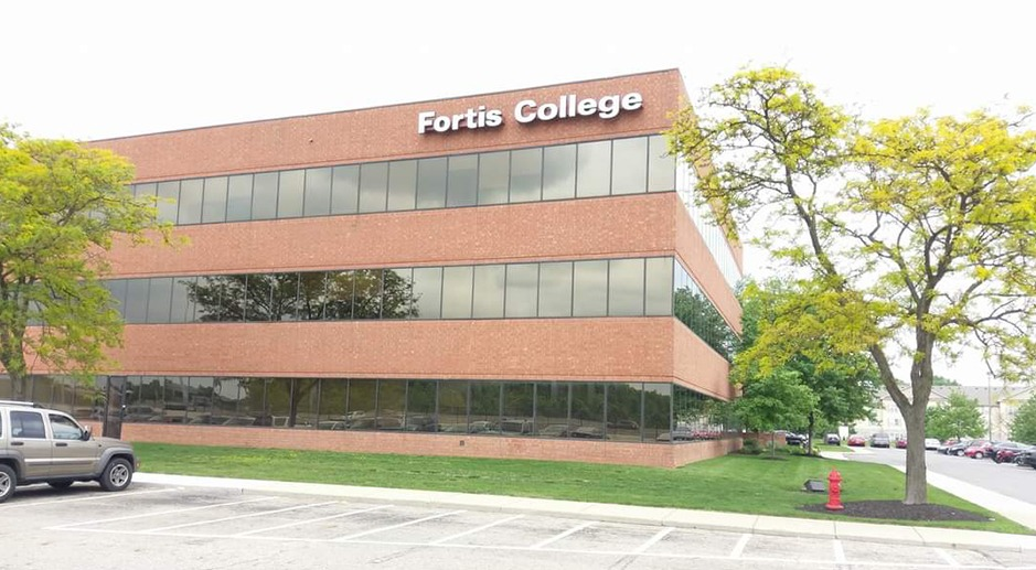 Fire & Ice and Fortis College: Columbus, OH HVAC-R
