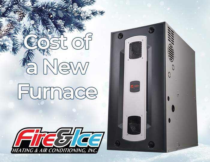 How Much Does a New Furnace Replacement Cost in 2020?