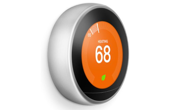 Google Nest Farsight Thermostat Review (Benefits, Features, and Cost)