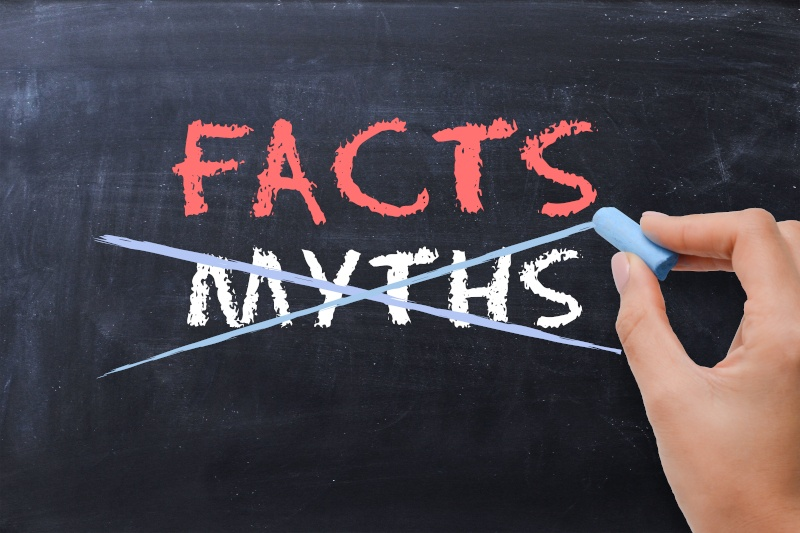 The Definitive List of Home Heating Myths