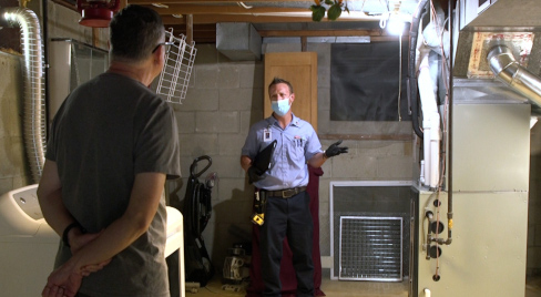 How Much Would It Cost to Move Your AC or Furnace?