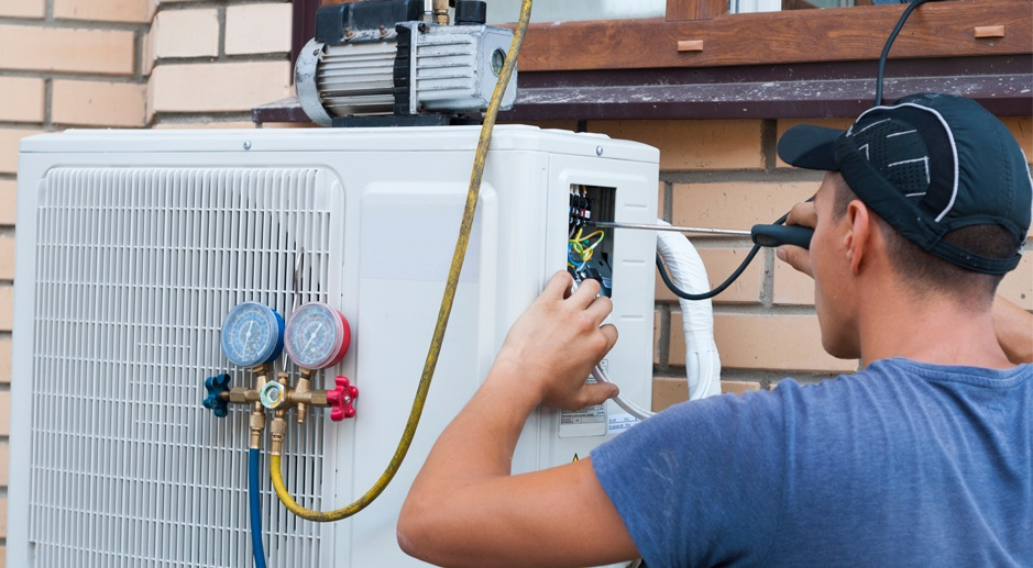 Your HVAC Maintenance Questions Answered