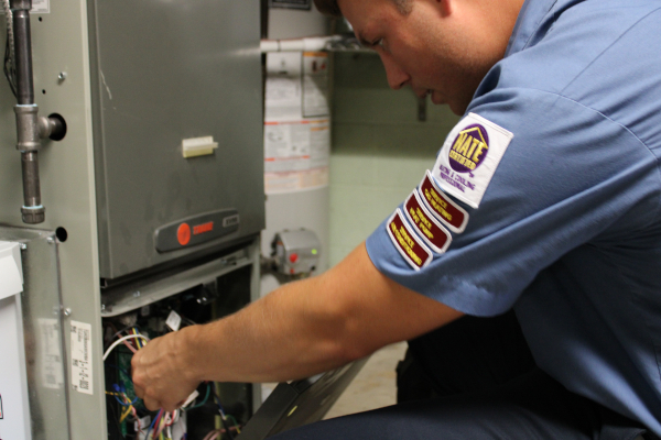 HVAC Technician Jobs in Columbus: An Ultimate Guide to a Career in HVAC