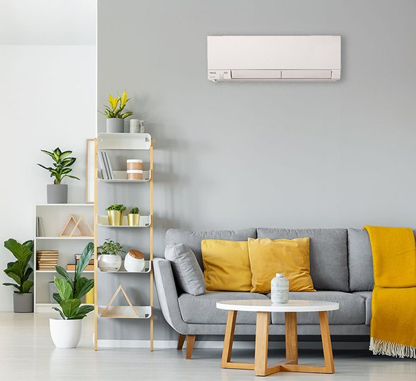 Ductless Mini-Splits 101: What They Do & How You Benefit