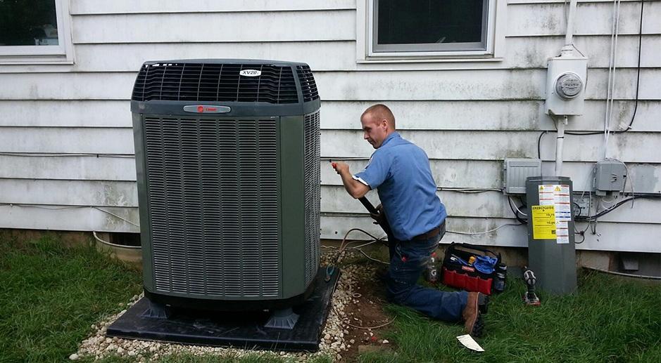 Packaged vs. Split HVAC Systems