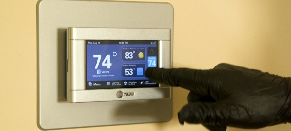 A Review of Trane's Top Thermostats