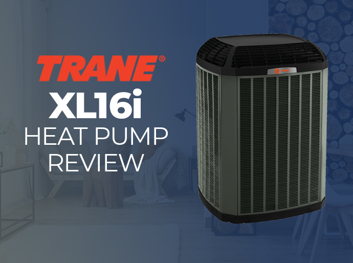 Trane XL16i Heat Pump Review: Best Bang for Your Buck