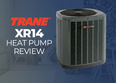 Trane XR14 Heat Pump Review: A Budget-Friendly, Reliable Heat Pump