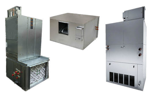 What Is an Air Handler (aka Fan Coil Unit) and Why Do You Need One?