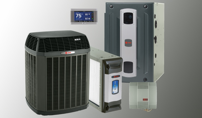 What Is HVAC? Basics of Heating and Cooling