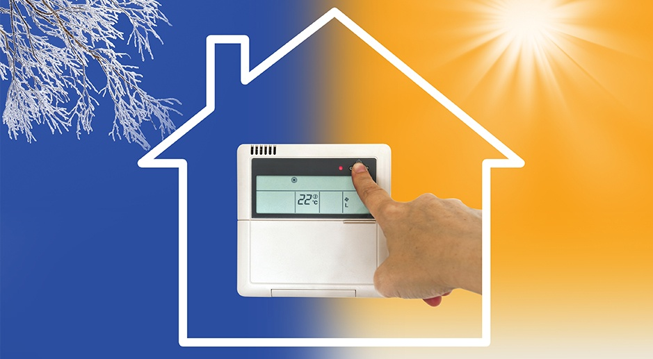 What Kind of Home Thermostat Do I Need?