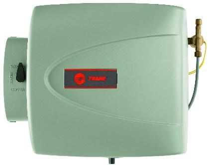 Trane humidifier.