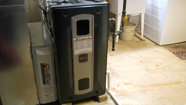 Why Should I Replace My Furnace When It Works Fine?