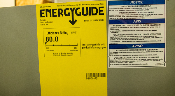 Will a High-Efficiency Gas Furnace Save You Money?